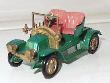 matchbox lesney yesteryear 1911 RENAULT - MOY 2