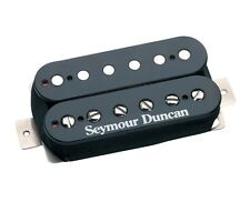 New in box Seymour Duncan SH-4 JB Humbucker - black replacement pickup