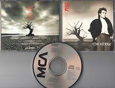 Nik Kershaw CD the Jedusor (C) 1984 MCA Japon