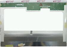 """Lot: HP Compaq 6820s 17 """"WXGA + schermo LCD solo LUCIDO 456582-001 456583-001"""