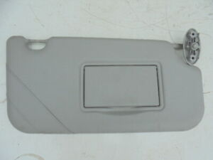FORD MONDEO 2012 O/S SUN VISOR (DRIVER SIDE)