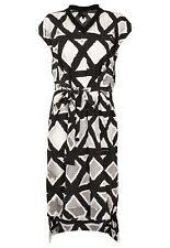 Vivienne Westwood Hope Maxi Dress Black/White - Sz L - NWT