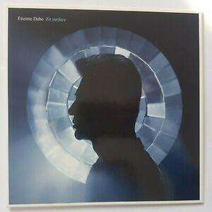 ETIENNE DAHO ╚ Radio Mix - EN SURFACE ╚ CD PROMO LUXE (format 45t) ╝ Dominique A