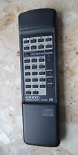 ONKYO RC-289C Remote Control Original Fernbedienung