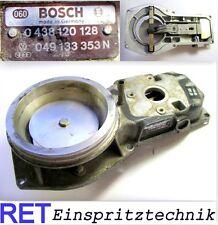Luftmengenmesser Stauscheibe BOSCH 0438120128 Audi 80 100 049133353N