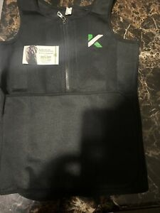 Workout Vest Kewlioo Medium