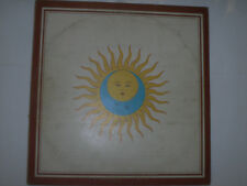 King Crimson – Larks' Tongues In Aspic - LP