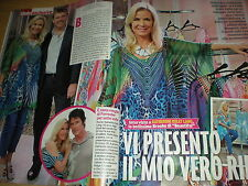 Visto.Katherine Kelly Lang,Silvio Berlusconi & Francesca Pascale,iii