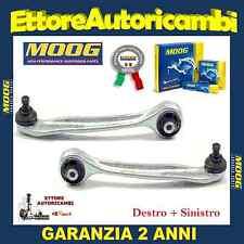 2 BRACCI SOSPENSIONE ANTERIORI SUP MOOG VW PASSAT BER SW (3B3 3B6) DAL 2000>2005