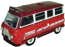 Oxford 76jm016 Morris j2 Minibus Barton 1/76 NUOVO IN SCATOLA-t48 W