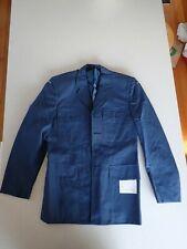 Vintage RAAF Australian Air Force Uniform Jacket - 1988  Size 96R