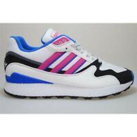 Adidas Ultra Tech AQ1190 weiß/pink/schwarz  Sneaker Originals Männer