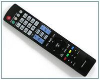 Ersatz Fernbedienung für LG AKB72914207 TV Fernseher Remote Control / Neu