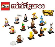 LEGO Looney Tunes Collectible Minifigures 71030 Complete Set of 12  🔥IN HAND🔥