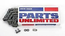 Chaine motocross 520 heavy-duty Parts Unlimited T520H-110 maillons ultrarenforcé