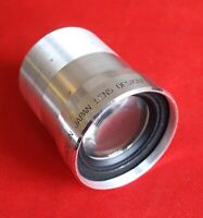 Bell & Howell Super D Proval 2 inch f/1.4 16mm Projection Lens