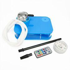 Portable Compact Argileh Hookah Shisha