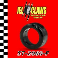 Jel Claws ST-2060F HO 1/64 Scale Slot Car Tire. AFX Super G+ Fronts