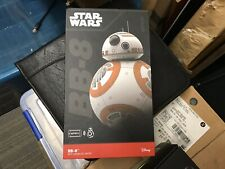 Sphero R001USA Star Wars BB-8 App-Enabled Droid Actual UPC Is shown In Photo's
