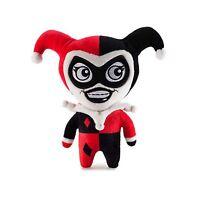 Kidrobot DC Phunny Harley Quinn Plush Figure NEW Toys Collectibles Plushies