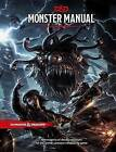 NEW Monster Manual (D&D Core Rulebook) by Wizards RPG Team