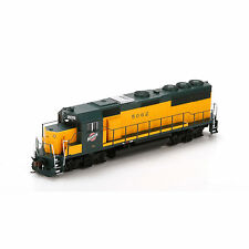 Athearn 77900 H0 US Locomotive Diesel RTR Gp50 PHASE I C&nw #5062