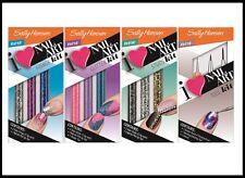 Sally Hansen I Heart Nail Art Kit *VARIETY Pack of Four*