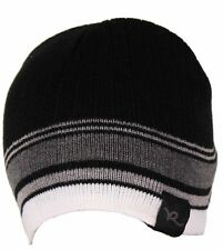 Rocawear Mens Boys Hip Hop Beanie Skull Caps One Size Fits all BNWT & Packaging