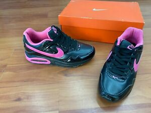 air max donna scarpe rosa