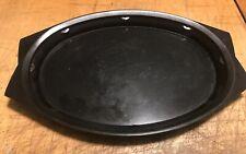 Vintage NORDIC WARE Platter Holder No. 10B 510 No Platter Incl.