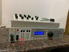 Tieline iMix G3 and Rack IP/POTS/ Broadcast Audio Codec, Mixer