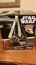 💥Star Wars SAGA Imperial Shuttle Target Exclusive New Sealed MISB