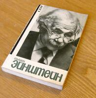 Vintage USSR Book Albert Einstein - K. Seelig, 1966