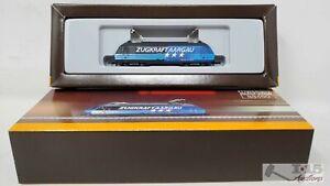 MARKLIN 88460  ZUGKRAFT AARGAU Z SCALE Electric Locomotive