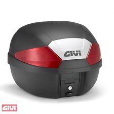 Givi B29N Monolock Motorrad Topcase 29Liter mit Universal Platte NEU