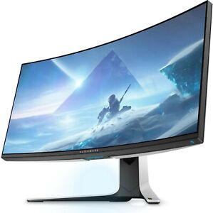 "Dell Alienware 38"" (3840x1600) 144hz Curved Gaming Monitor - AW3821DW - NEW"