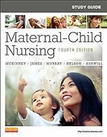 Study Guide for Maternal-Child Nursing Paperback Emily Slone McKinney