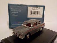 Ford Cortina MkI - , Model Cars, Oxford Diecast