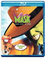 The Mask (DVD,1994)