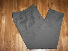 Men's Johnny Bench MVP Collection Wool Blend Pants - 33 x 33