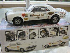 "Exact Detail Diecast 1/18th '68 Camaro ""Grumpy's Toy IV"""