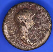 Roman Coin, Roman Imperial Æ SESTERTIUS, 32mm  *[18577]