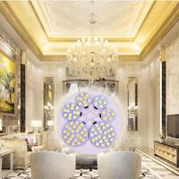 G4 LED Round Range Hood Bulb 12v SMD5050 LED Light White / Warm White Bulb La YK