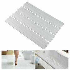 12x Anti Slip Grip Strips Non-Slip Safety Flooring Bath Tub&Shower Sticker Decor