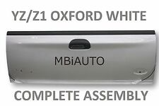 Painted YZ/Z1 White - Rear Tailgate Assembly for Ford F250 F350 Super Duty