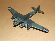 1/144 Altaya 'WWII Bombers' - Focke Wulf Fw200 Condor