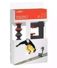 Joby Action Clamp with GorillaPod Arm JB01280-WW