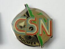 PIN S FUSEE NASA CENTRE SPATIAL NOUMEA