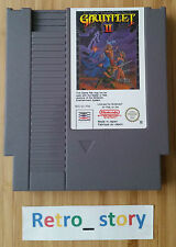 Nintendo NES Gauntlet II PAL