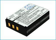 Premium Battery for Toshiba Camileo X400, PA3985, PA3985U-1BRS, Camileo X416 HD